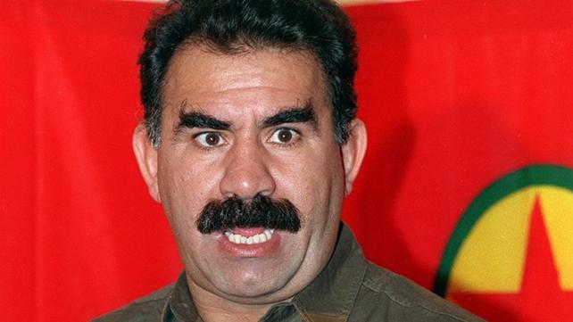 Abdullah Ocalan has ordered a ceasefire