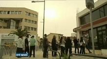 ECB ultimatum increases pressure on Cyprus