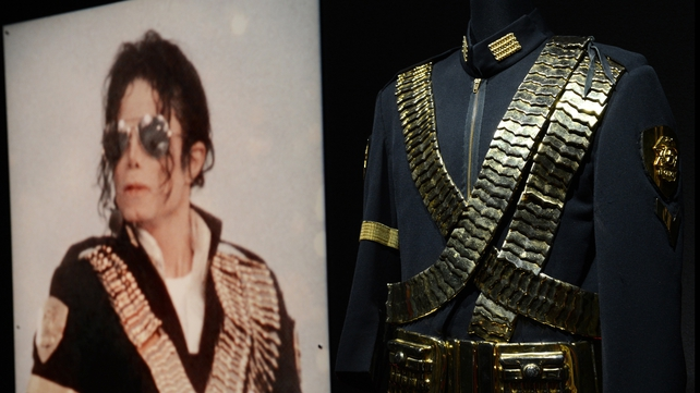 Michael Jackson died in June 2009 in Los Angeles after a rehearsal