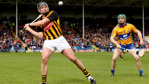 Kilkenny and Clare will meet in Ennis this weekend