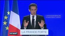 Sarkozy under formal investigation