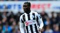 Newcastle's Haidara escapes serious injury