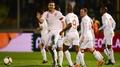 England smash San Marino for eight