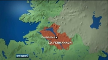 Viable bomb found in vehicle in Fermanagh