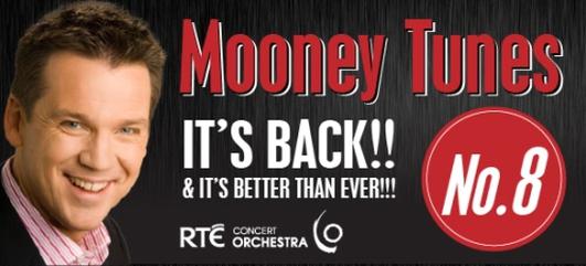 Mooney Tunes 8