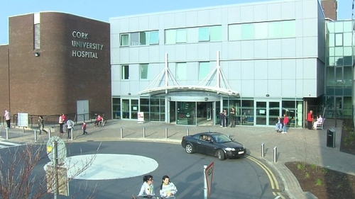 Leon Connon died at Cork University Hospital