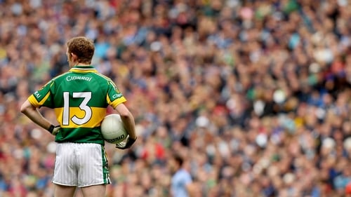 Kerry face daunting trip to Tyrone