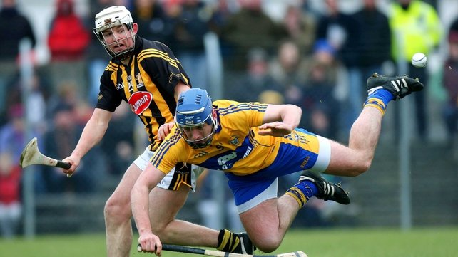 Kilkenny made it two wins in their last two games