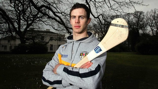 Neil McManus' early goal gave Antrim the perfect start