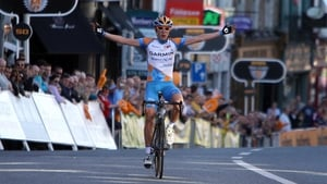 Dan Martin has won the 2013 Volta a Catalunya
