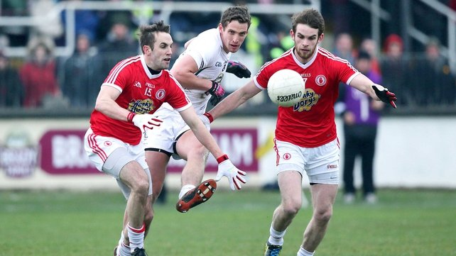 Both Kildare and Tyrone are in the semi-finals