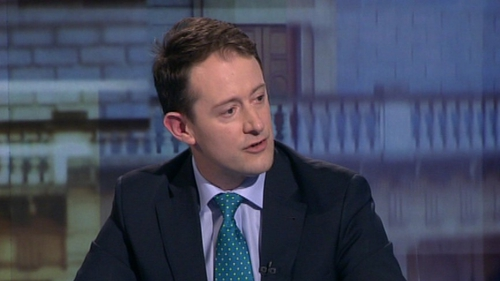 Sean Sherlock said the exemptions system had not been clearly explained