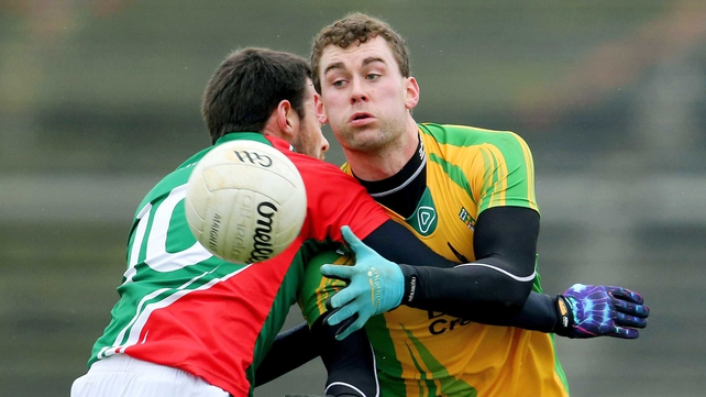 Donegal are still in danger of relegation