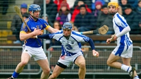 John Mullane reflects on Waterford's victory over Tipperary