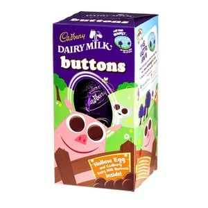 Dealz Easter eggs from just €1.49 each