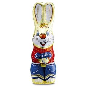 ALDI Milk Chocolate Bunny 79 c each
