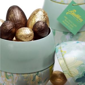Butlers Chocolates egg tin, €10