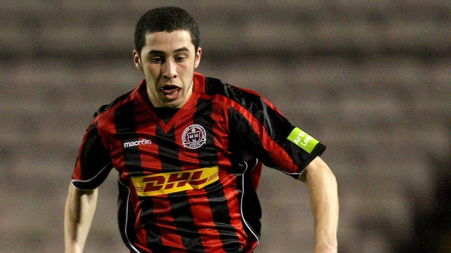 Roberto Lopes headed home late on to grab a point for Bohemians