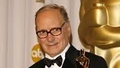 The music of Italian composer Ennio Morricone