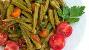 Lorraine Fitzmaurice's Vegetarian Gumbo