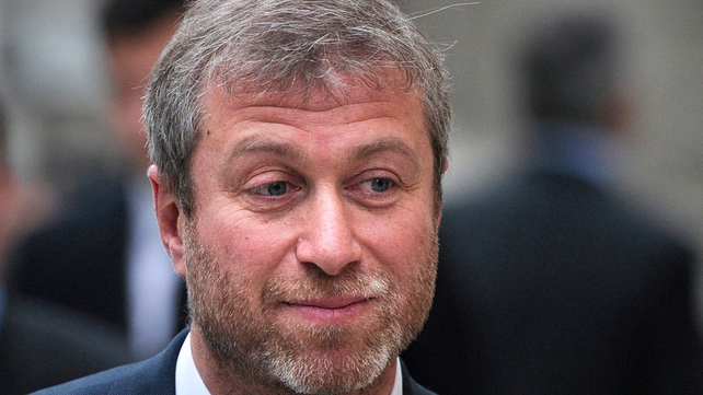 Report about Roman Abramovich being arrested in US is denied