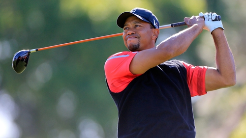 Tiger Woods' success at Bay Hill is 99th professional victory