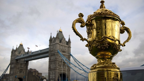 The 2015 World Cup will run from 18 September to 31 October