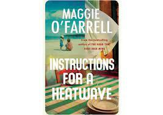Book Review - 'Instructions for a Heatwave'