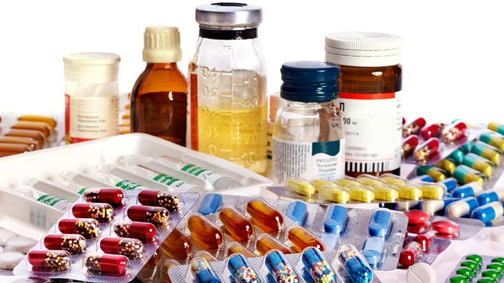 A new drugs saving scheme to be announced today