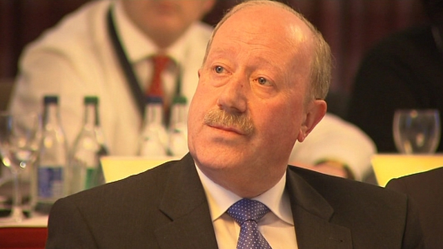 Garda Commissioner Martin Callinan will furnish a report to the Minister for Justice