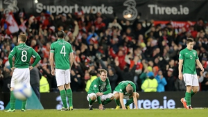 Three has sponsored the Irish soccer team since 2010