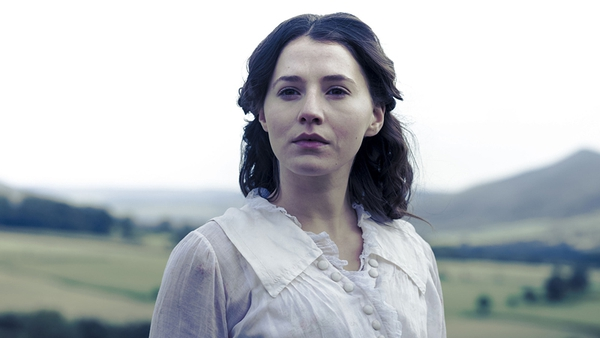 Murphy - Plays Martha Lane in The Village (Easter Sunday, March 31, at 9:00pm on BBC One)