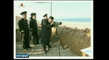 North Korea cuts communication link with South