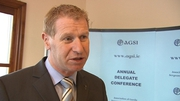 Morning Ireland: AGSI calls for amalgamation of oversight bodies