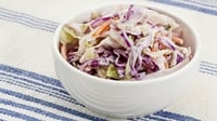 Coleslaw and more - Another perfect accompaniment for your beautiful BBQ's!