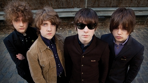 The Strypes: born to be wild