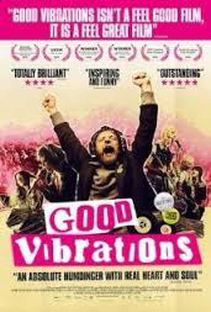 Film - Good Vibrations