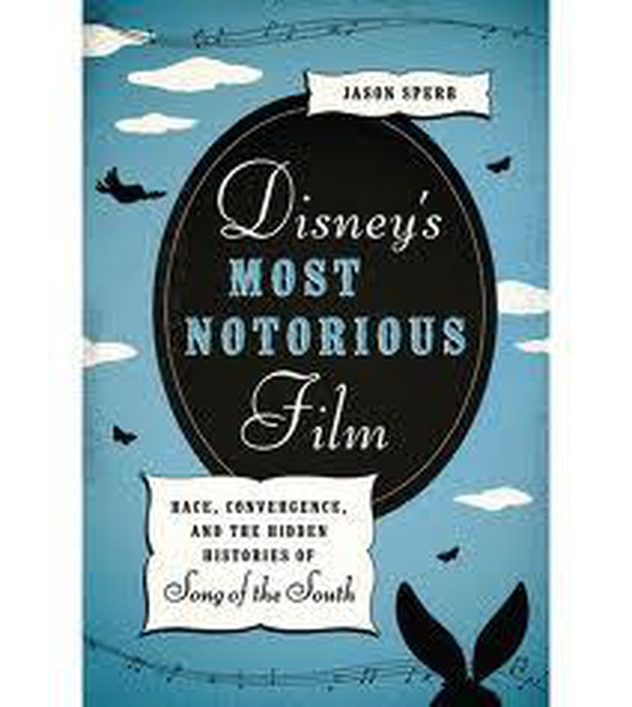 Book: Disney's Most Notorious Film