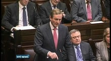 Taoiseach denies Insolvency Agency will force people to give up their jobs