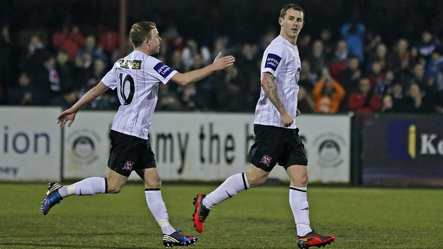 Dundalk have made a promising start to the season