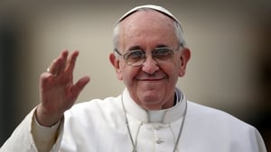 Pope Francis visited the Casal del Marmo youth detention centre near Rome