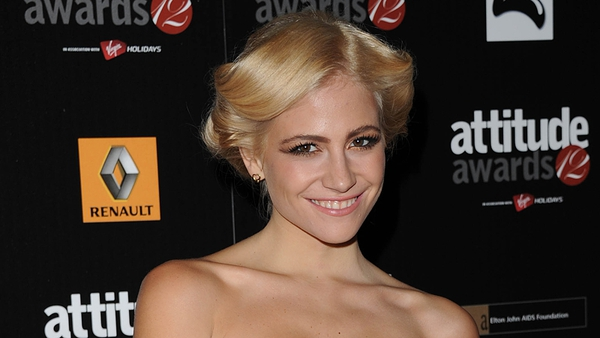 Pixie Lott won't be tying the knot anytime soon