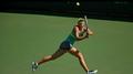 Sharapova reaches Miami semi-finals