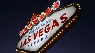 Las Vegas offer from Expedia