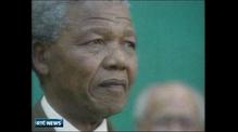 Nelson Mandela responding well to treatment in hospital
