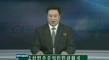 North Korea announces 'state of war'