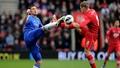 Southampton pile pressure on Chelsea