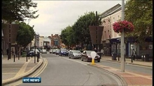 Man critical after Louth stabbing