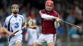 Galway hold out against battling Waterford