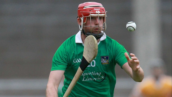 Paudie O'Brien's late leveller snatched a draw for Limerick